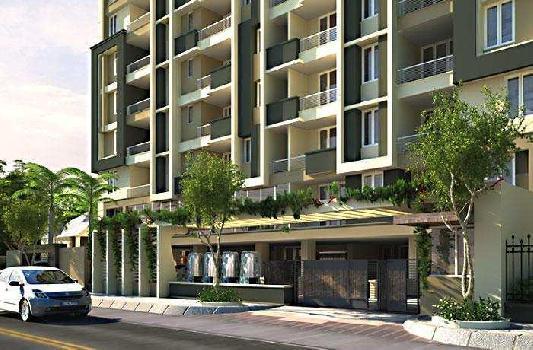 2 bhk Flats for sale at  Royal Florence, Narayan