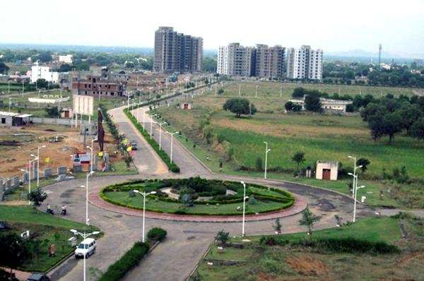 Plot For sale in Sikar Road