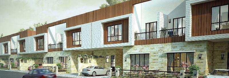 Villa For Sale at Ajmer Road