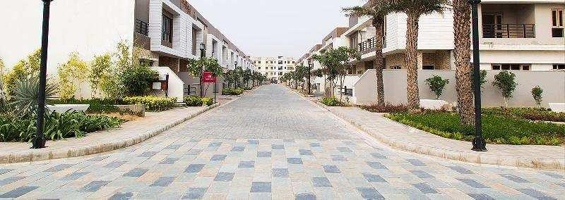 Villa For Sale at Ajmer Road