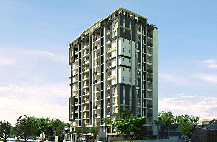 2 bhk Flats for sale at Ajmer Road