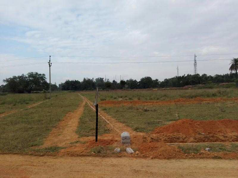 Residential Plot For Sale In Vaishali Nagar Jaipur