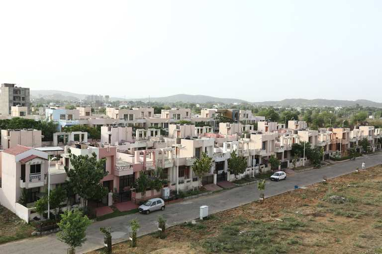Residential Plot For Sale In Sikar Road, Jaipur