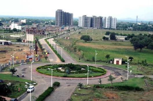 Residential Plot For Sale In Sikar Road, Jaipur
