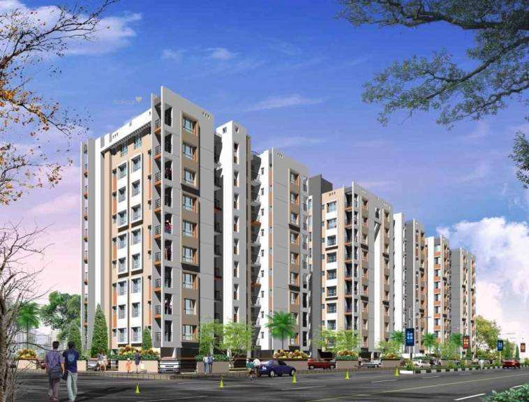2 BHK Flat For Sale in Ajmer Road, Jaipur