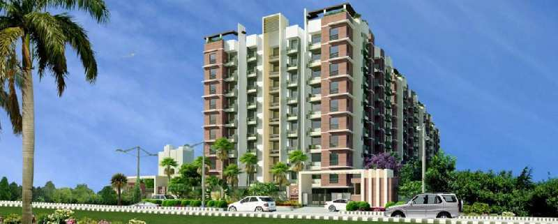 2 BHK Flat For Sale in Jagatpura, Jaipur