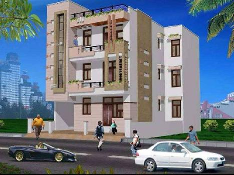 2 BHK Independent Floor For Sale In Narayan Vihar, Jaipur