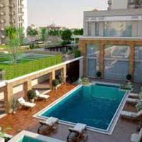 Residential  Apartment 2/3 BHK in ARG city ,Ajmer