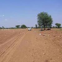 Industrial Land are Available for Sale at Ajmer