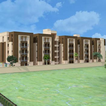 2 BHK LIG Flat for sale in Jaisinghpura,Jaipur