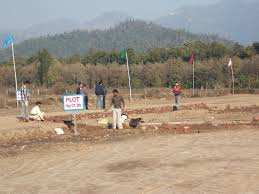 Commercial Land For Sale In Jaipur Road, Ajmer, Rajasthan