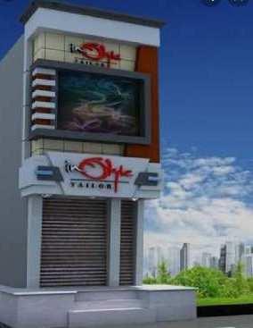 200 Sq. Yards Commercial Lands /Inst. Land for Sale in Kaisar Ganj, Ajmer