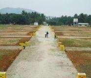 Well Developed Residential Plots in Sulur Main.