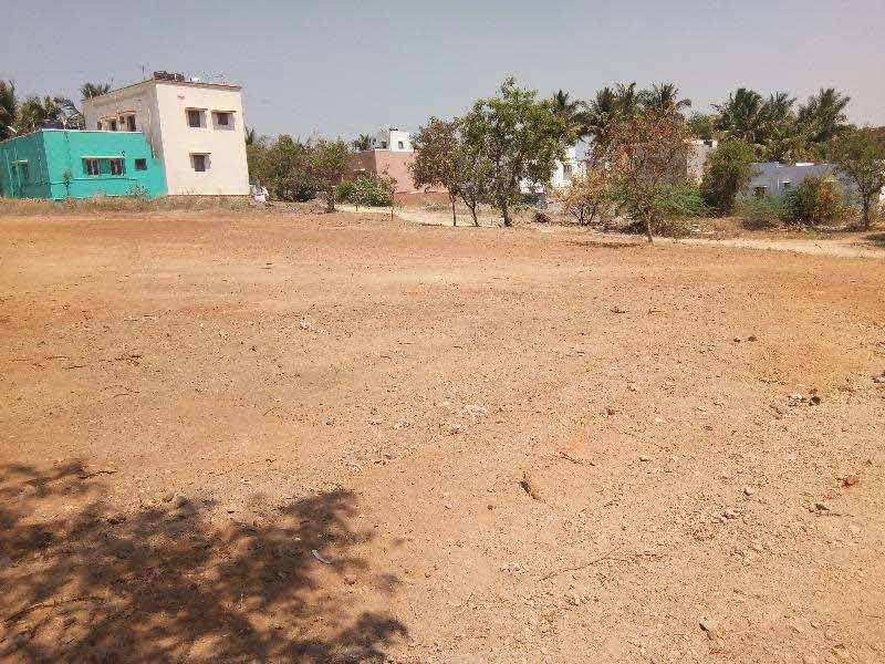 Residential Plot for Sale in Kurichi, Coimbatore