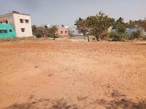 Residential plot for sale in podanur