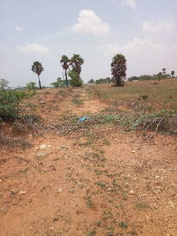 1acre Industrial land for sale in Seerapalayam