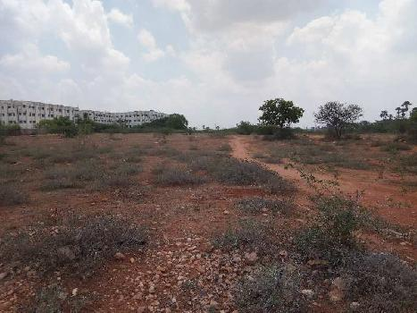 5 Acre Industrial Land For Sale L&T By Pass Road.