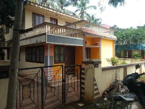 House for sale in kovai pudur with 6cent plot.