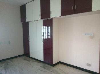 2 bhk individual house with car park & semi furnished