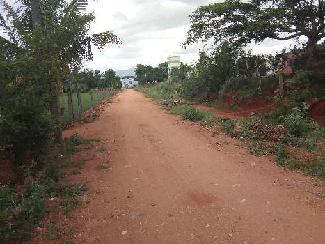 30 cent farm land near kovai kondatam, Siruvani main road.