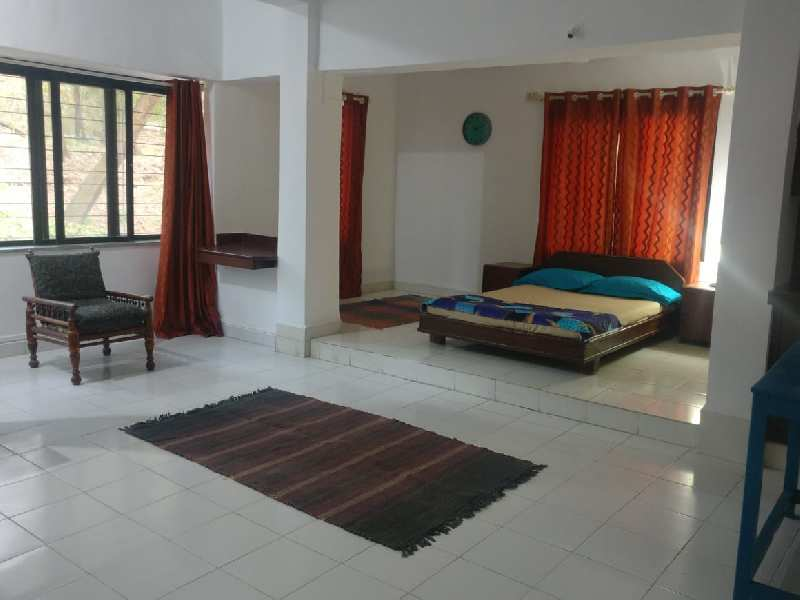 3 BHK Independent Houses/Villas for Rent in Waghbil, Thane