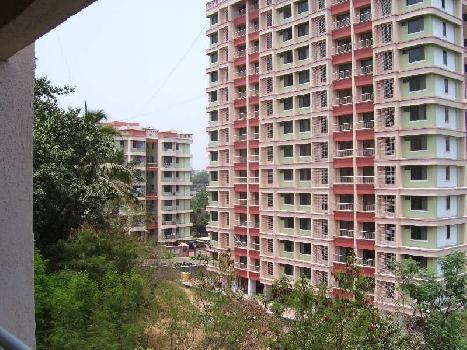 2 BHK Flats/Apartments for Sale in Thane West