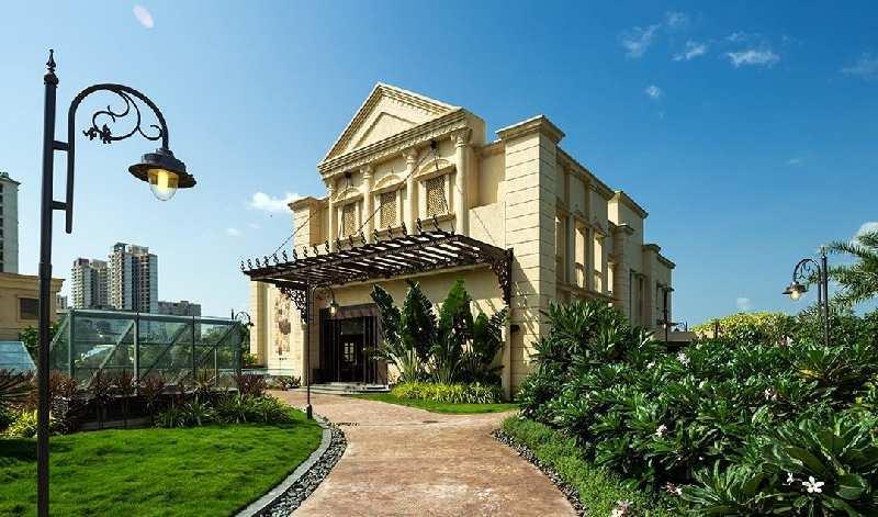 1.5 BHK Flats/Apartments for Sale in palacia, Hiranandani Estate, Thane