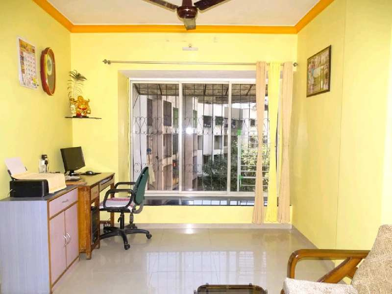 1 BHK Flat for Sale in Kolshet Road,Thane