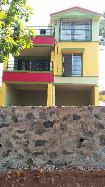 3 BHK independent house for Sale in Khardi, Maharashtra