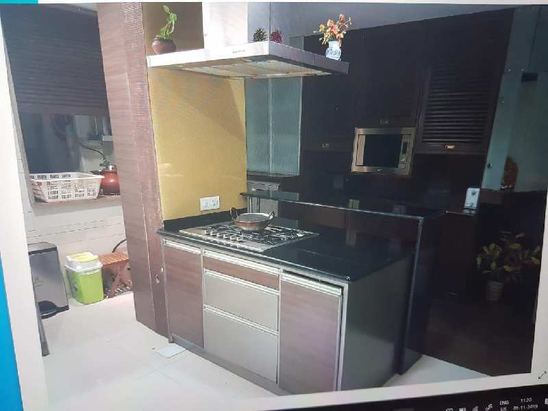 4 BHK Flat for Rent in Thane