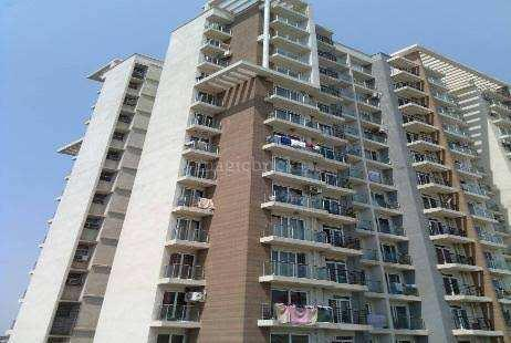 3 BHK FLAT in Thane