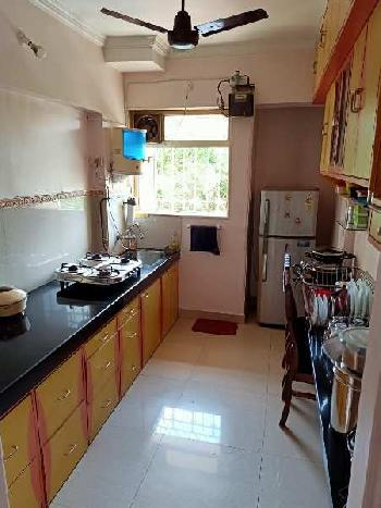 2 BHK Flats & Apartments for Sale in Maharashtra