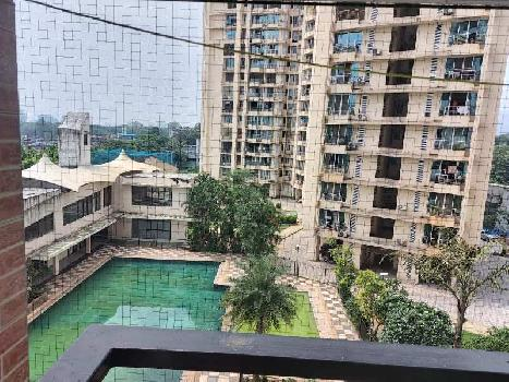 3 BHK FULLY FURNISHED FLAT ON RENT IN THANE