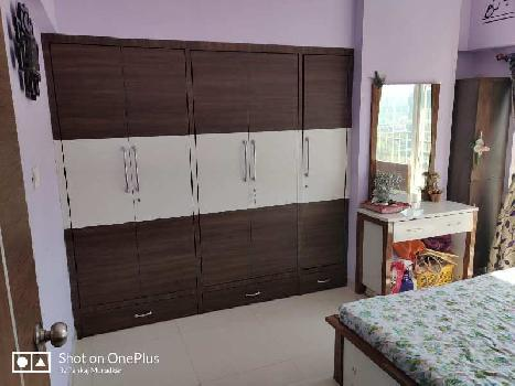 1 BHK for Sale in Wagle Estate, Thane West