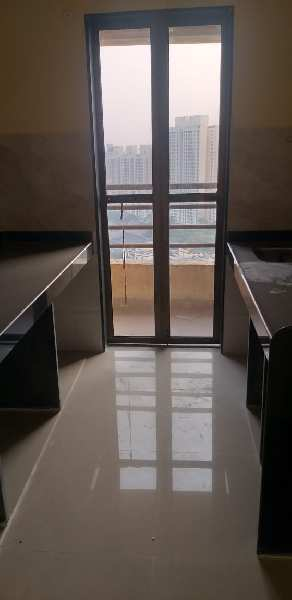 1 BHK Flat for Sale in Hubtown Vartak Nagar, Thane West
