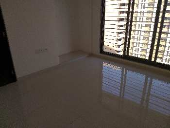 2 BHK unused new possession taken flat on Rent in Acme Ozone, Thane west