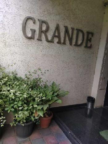2 BHK Flat for Sale in Lodha Grande, Balkum, Thane West