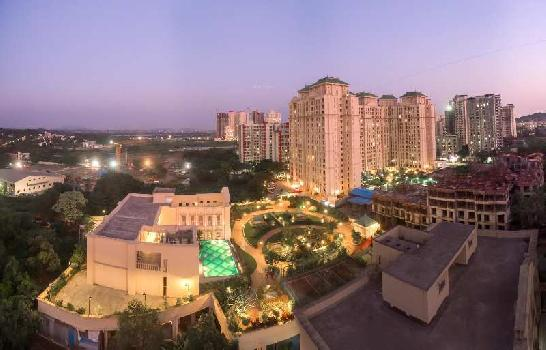 1 BHK Flat for Sale in Palacia, Near Hiranadani Estate, Thane