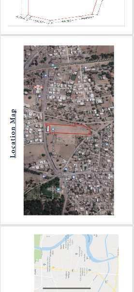 Commercial Lands /Inst. Land for Sale in Adalaj, Gandhinagar