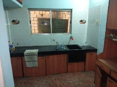 2BHK rental in NIBM