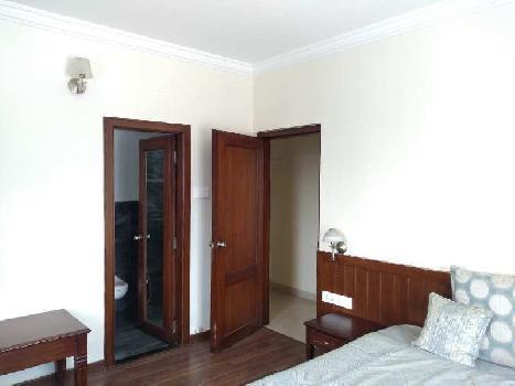 3BHK Garden flat for sale in Lullanagar