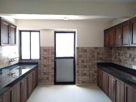 3BHK Garden flat for sale in Lullanagar