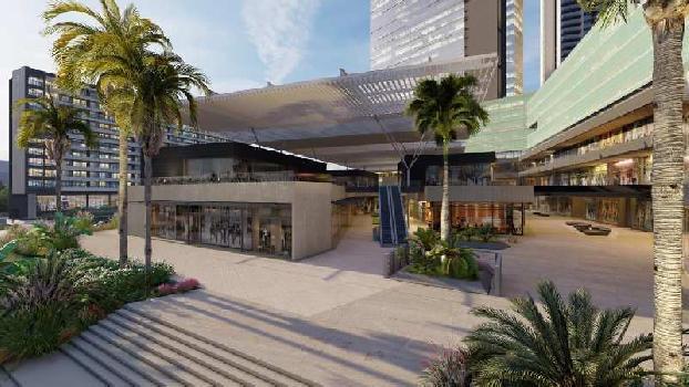 Transforming Bibvewadi into Market Hub