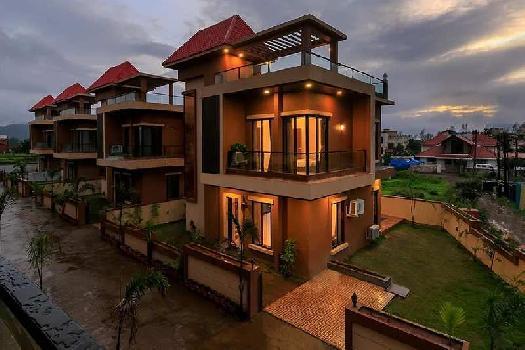 4BHK Villa for sale