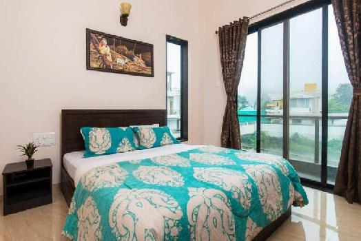 4BHK Villa for sale