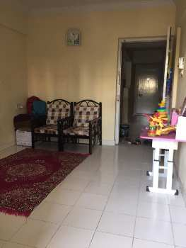 1BHK flat for sale in Unity Park