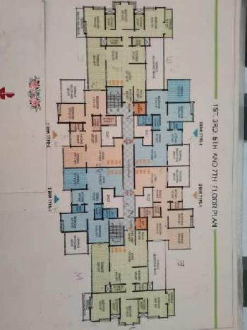 3BHK New property