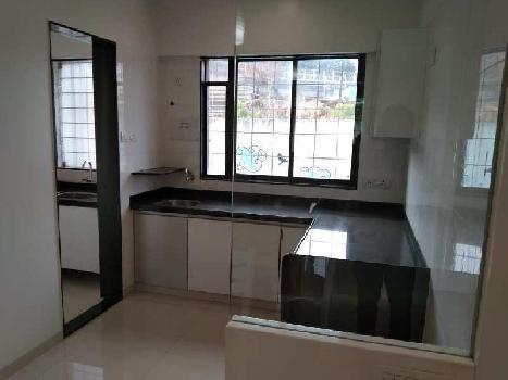 3BHK New property