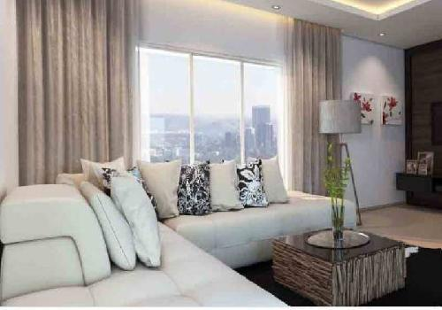 3BHK for sale in Brahma Exuberance