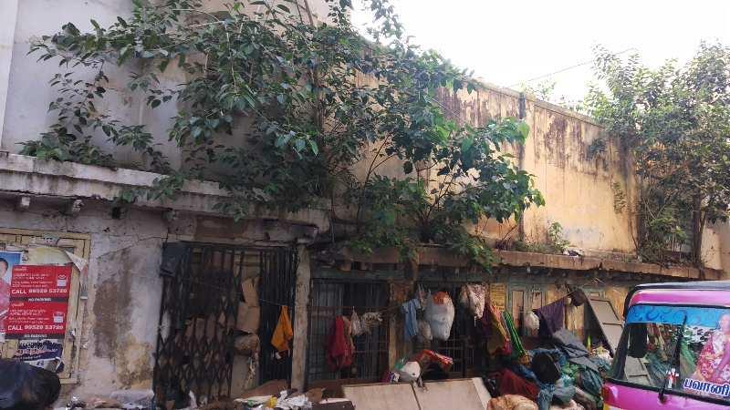 Residential Plot for Sale in Periamedu/periamet, Chennai